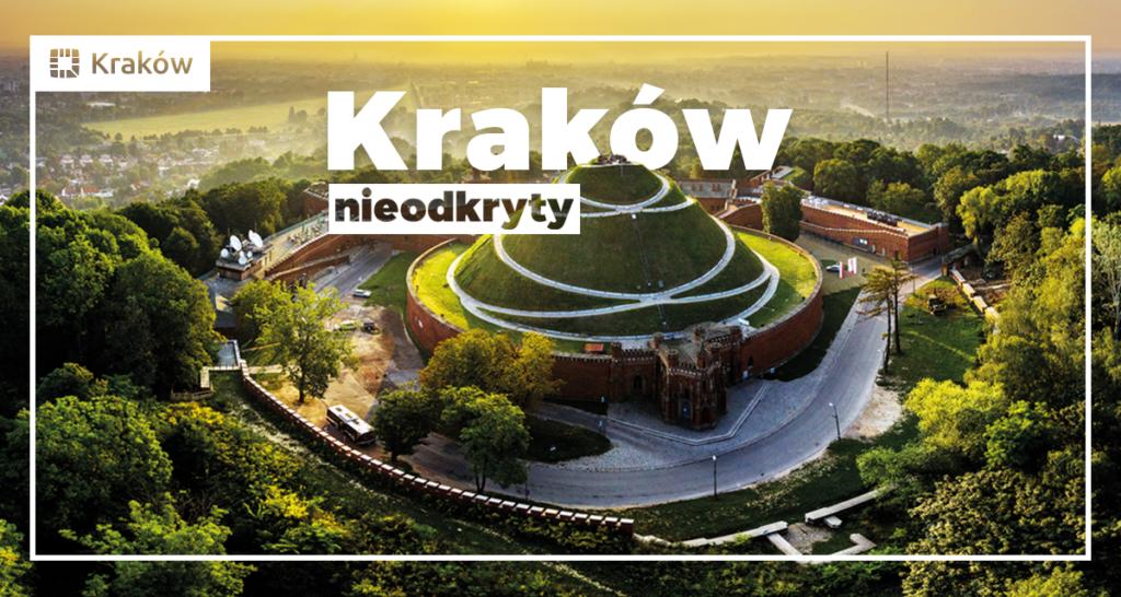 Krakow nieodkryty promotion